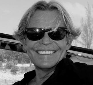 Owner Philippe (FiFi) Kunz - Scuba & Snorkeling Charters Provo