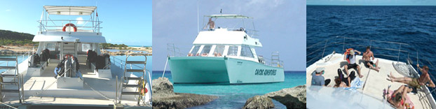 Turks & Caicos Group Scuba Diving Charters