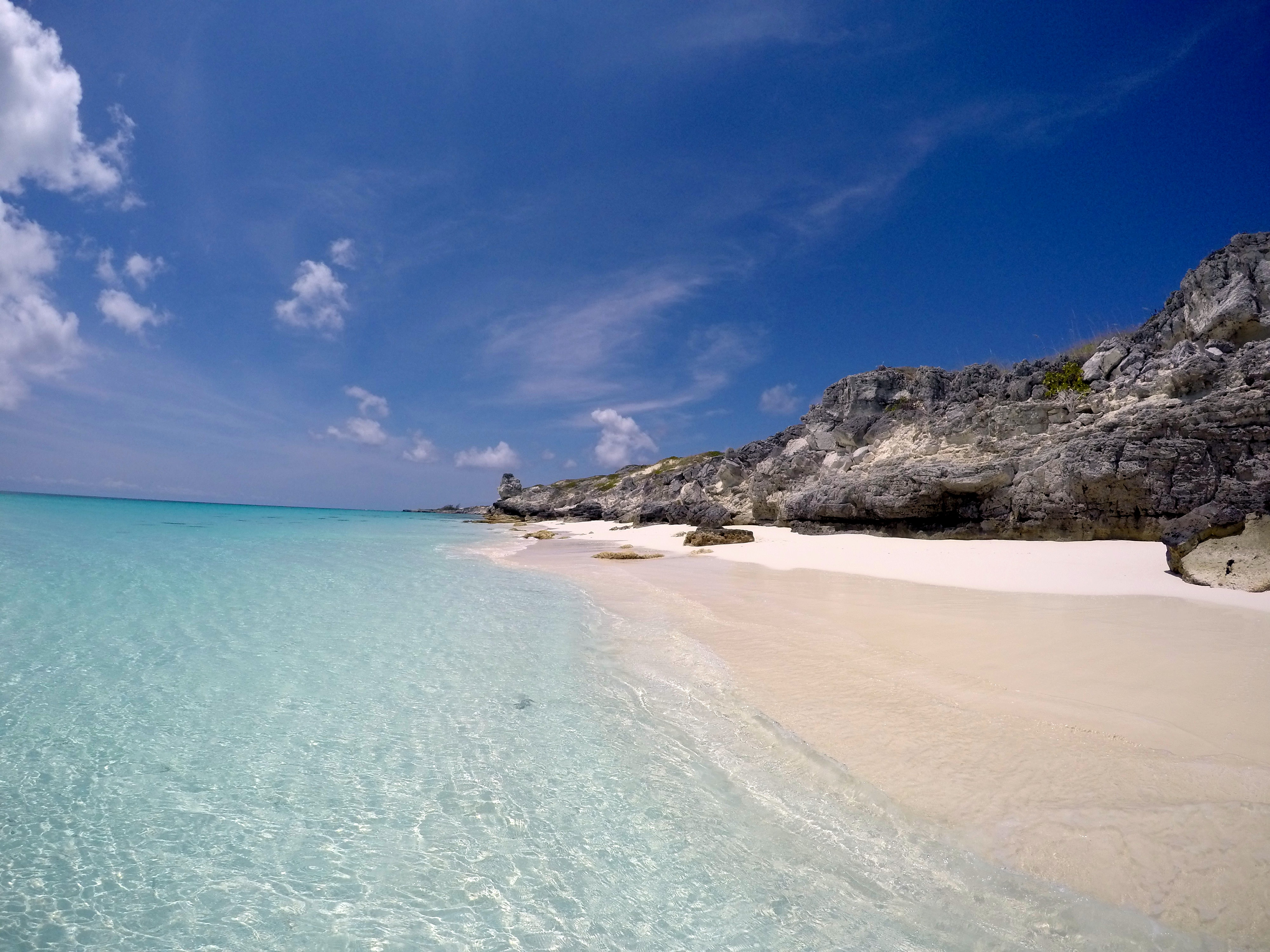Spend Your Honeymoon in the Turks and Caicos Islands