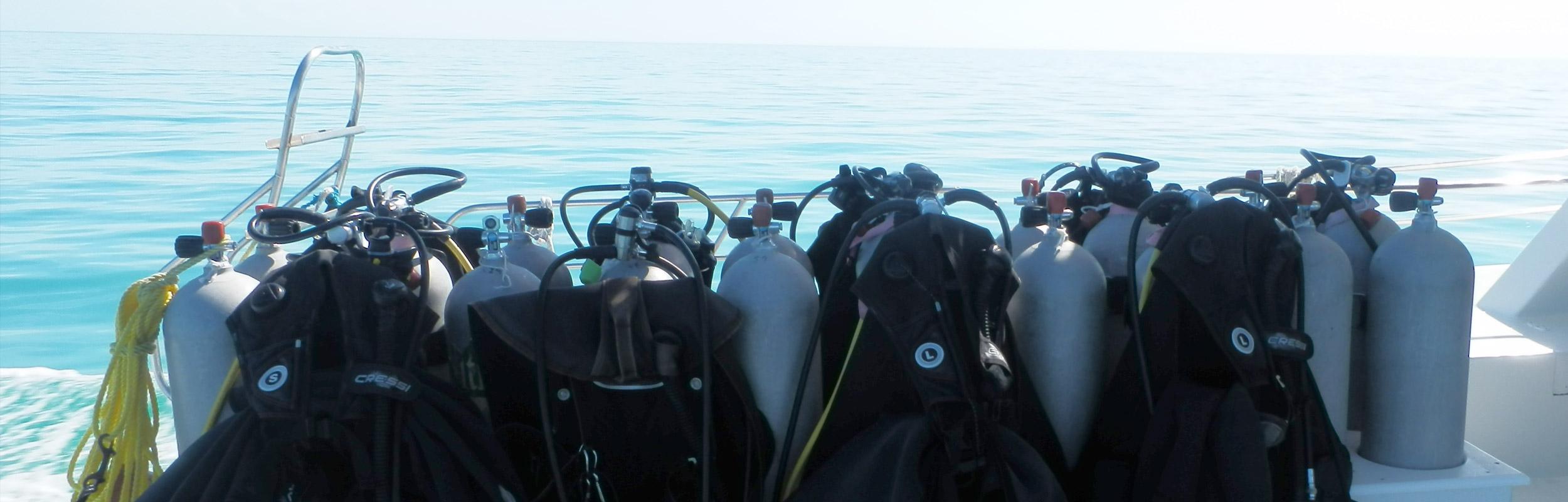 Best Nitrox Scuba Diving Shop In The Caribbean Provo Islands