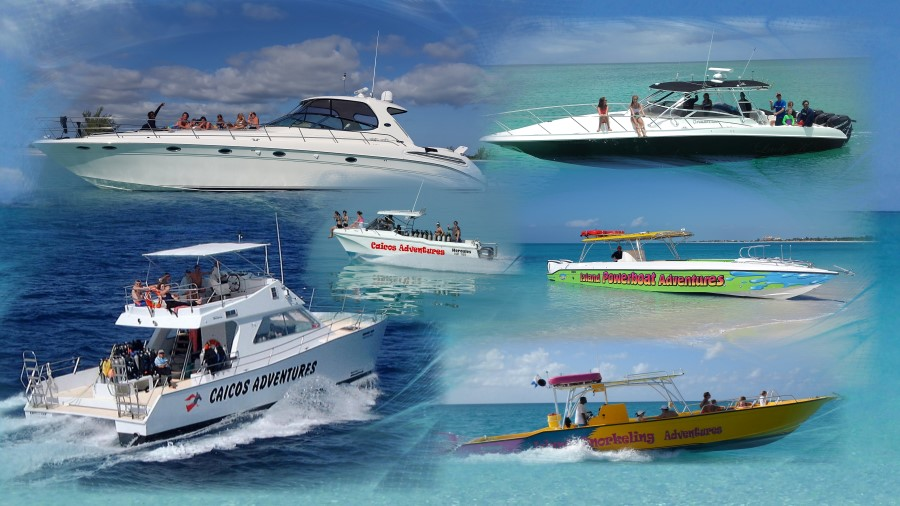 Vacation Luxury Yacht Charters in Caribbean and Turks and Caicos