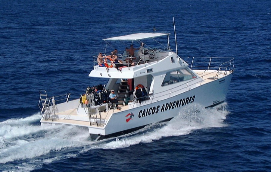 Vacation Luxury Yacht Charters in Caribbean