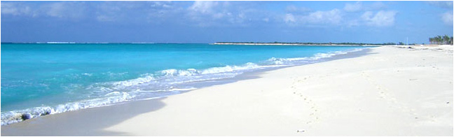 Diving & Snorkeling the Turks and Caicos Islands Most Beautiful Beaches